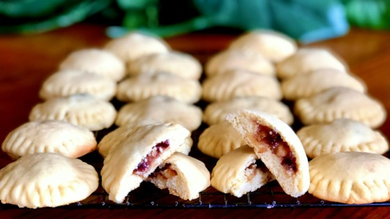 Photo of Filled Cookies III by AJRKJF