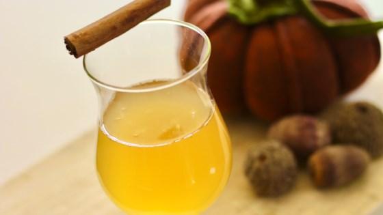 Photo of Autumn Apple Pie Cocktail by voraciousgirl