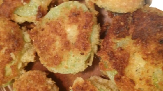 Photo of Northern Fried Green Tomatoes by Tori