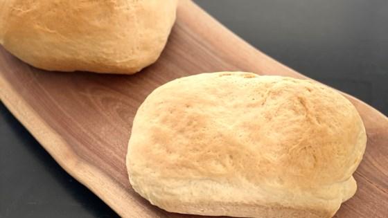 Photo of Basic High-Altitude Bread by Brady McPeak