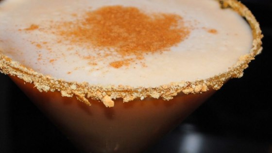 Photo of Pumpkin Pie Martini by Beth