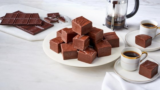 Ghirardelli Classic Fudge Recipe