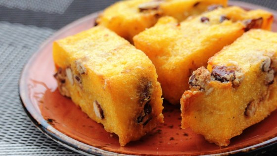 Photo of Calzagatti (Pan-Fried Polenta and Beans) by Buckwheat Queen