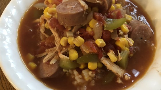 Photo of Chicken Gumbo Wow by Linda W