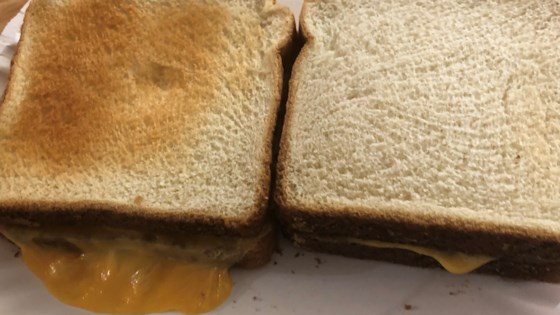 Photo of Bachelor Grilled Cheese by PMSprincess