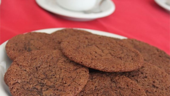 Photo of Frosted Cocoa Cookies by Diane  Moran