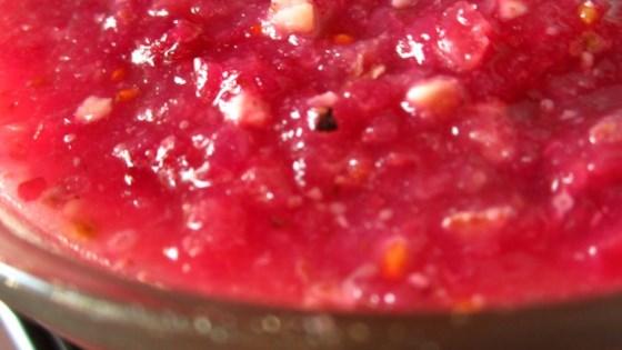 Photo of Cranberry Salad V by Doug Matthews