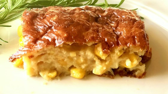 Photo of Easy Creamed Corn Casserole from Scratch by Mom T