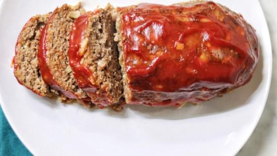 Photo of Skinny Meatloaf by LadyNewt