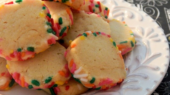 Photo of Freezer Butter Cookies by Kristine