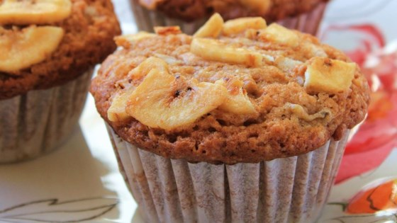 Photo of Banana Muffins with a Crunch by HARAJUKUWA