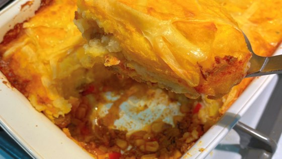 Photo of Mexican-Inspired Shepherd's Pie by LISAMICH
