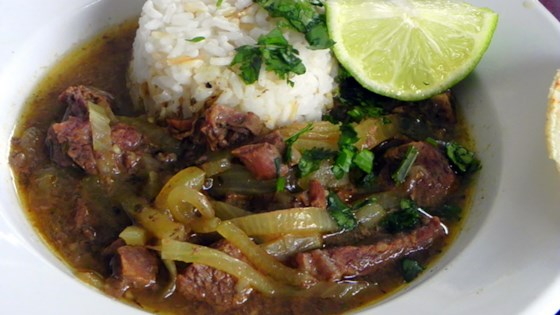 Photo of Bistec Encebollao by HANZOtheRAZOR