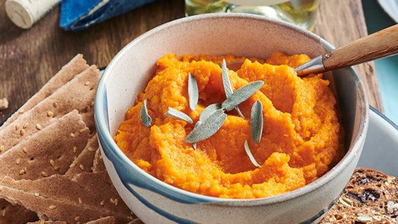 Photo of Carrot Maple Dip by 14 Hands Winery