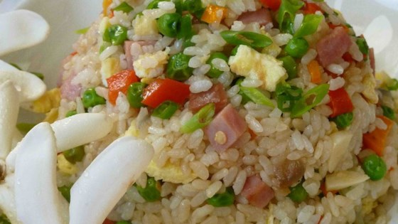 Photo of Ham Fried Rice by Joyce Scholten