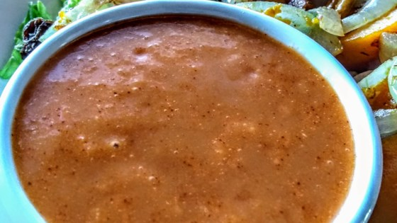 Photo of Maple Vinaigrette by chefcs