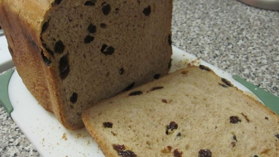 Photo of Cherry and Raisin Loaf by Christine