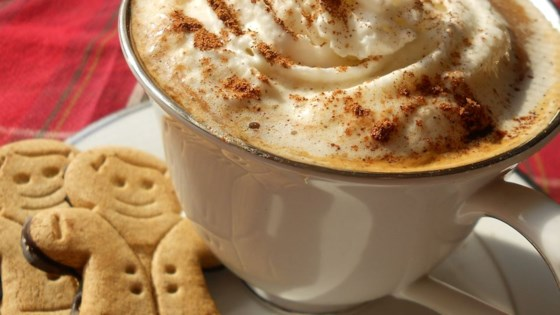 Photo of Gingerbread Latte by THEARIZONA BULEYS