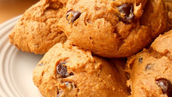 Photo of Pumpkin Spice Cookie by CARRUTH