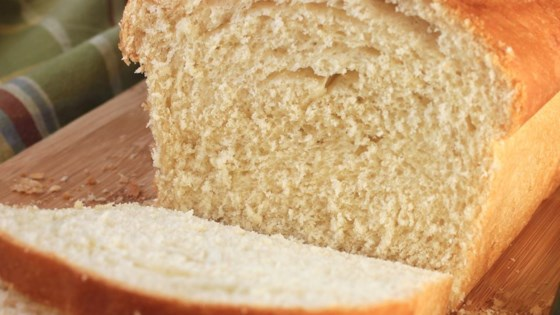 Photo of Amish White Bread by Peg