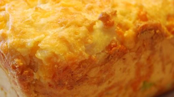Photo of Cheddar Casserole Bread by Marillyn  Miner