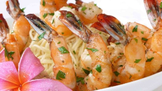 Photo of Shrimp Scampi by RNCOGGINS