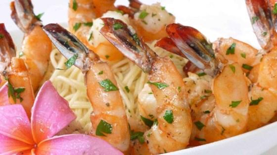 Photo of Shrimp Scampi by RNCOGGINS