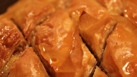 Photo of Easy Baklava by ARVILLALAR
