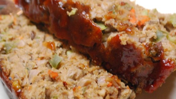 Photo of Vegetarian Nut Loaf by Sherry Barber