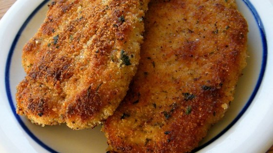 Photo of Breaded Pork Chops by National Pork Board