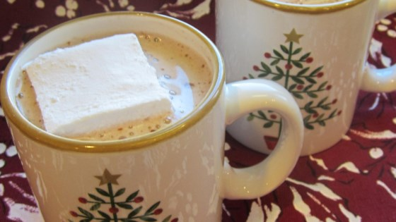 Photo of Homemade Marshmallows by Chocolate Moose