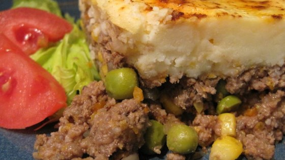 Photo of Shepherd's Pie V by Christine