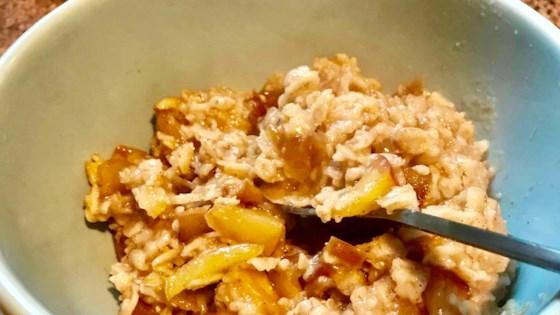 Photo of Cinnamon-Apple Spelt Breakfast Cereal by Jessica Burney