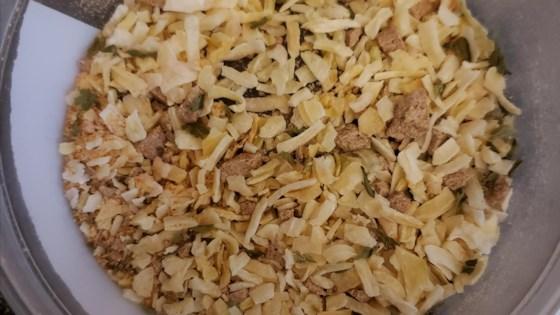 Photo of Dry Onion Soup Mix by Faye Watkins