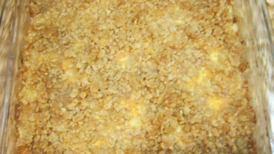 Funeral Potatoes (Hash Brown Casserole) Recipe