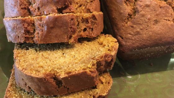 Photo of The Best Pumpkin Bread by Syd
