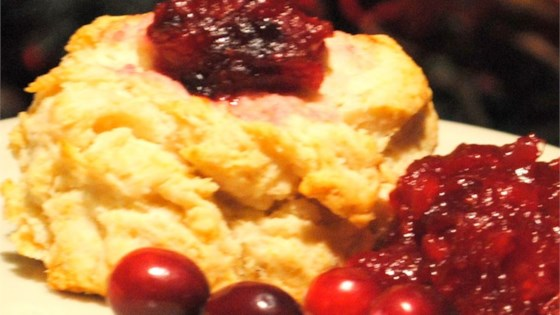 Photo of Cape Cod Biscuits by MARY A. PUTMAN