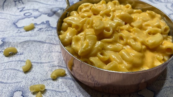 Photo of Macaroni and Cheese for One by thedailygourmet