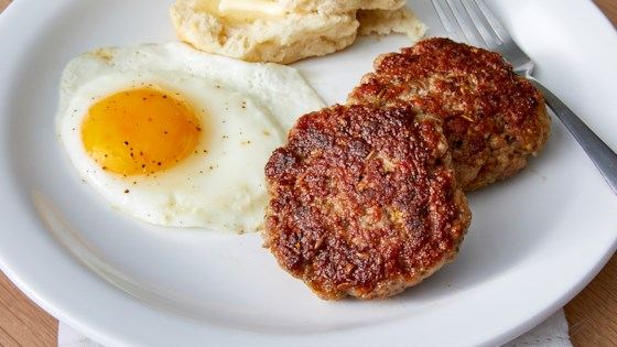 Photo of Chef John's Breakfast Sausage Patties by Chef John