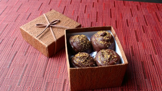 Photo of How to Make Chocolate Truffles by Chef John