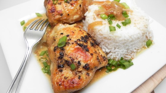 Photo of Instant Pot® Filipino Chicken Adobo by Soup Loving Nicole