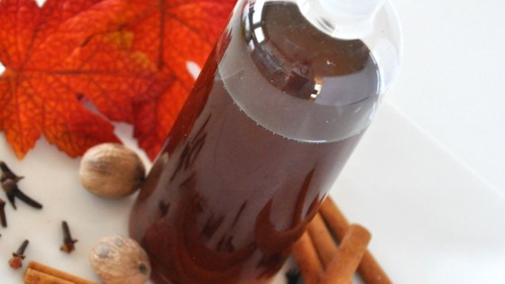 Photo of Billy's Favorite Gingerbread Spiced Coffee Syrup by BILLY B HILLBILLY