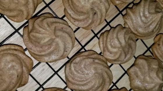 Photo of Sugar Free Chocolate Macaroons by Marcie Coles Walton