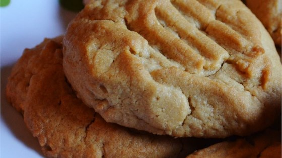 Photo of Joey's Peanut Butter Cookies by P Weiss