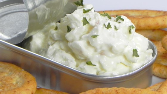Photo of Addicting Chip Dip by Lindibakes