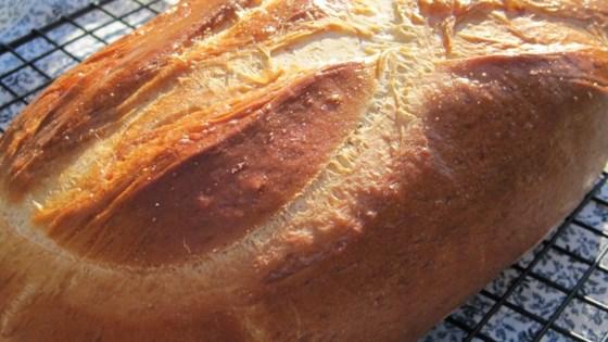 Photo of Cuban Water Bread by Sandy