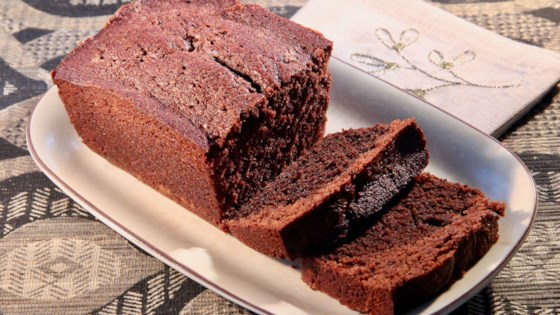 Photo of Chocolate-Cinnamon Bread by faeriechef