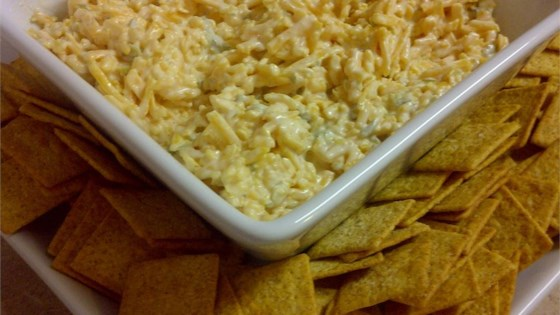 Photo of Smokey Jalapeno Cheese Dip by Bre