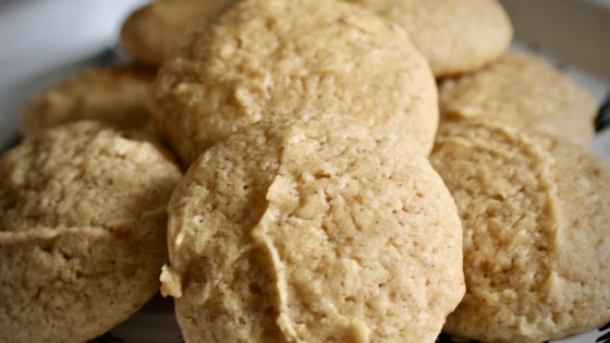Photo of Eggnog Cookies I by Maureen