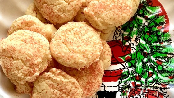 Photo of Cream Cheese Cookies by Timmy Schneeberg
